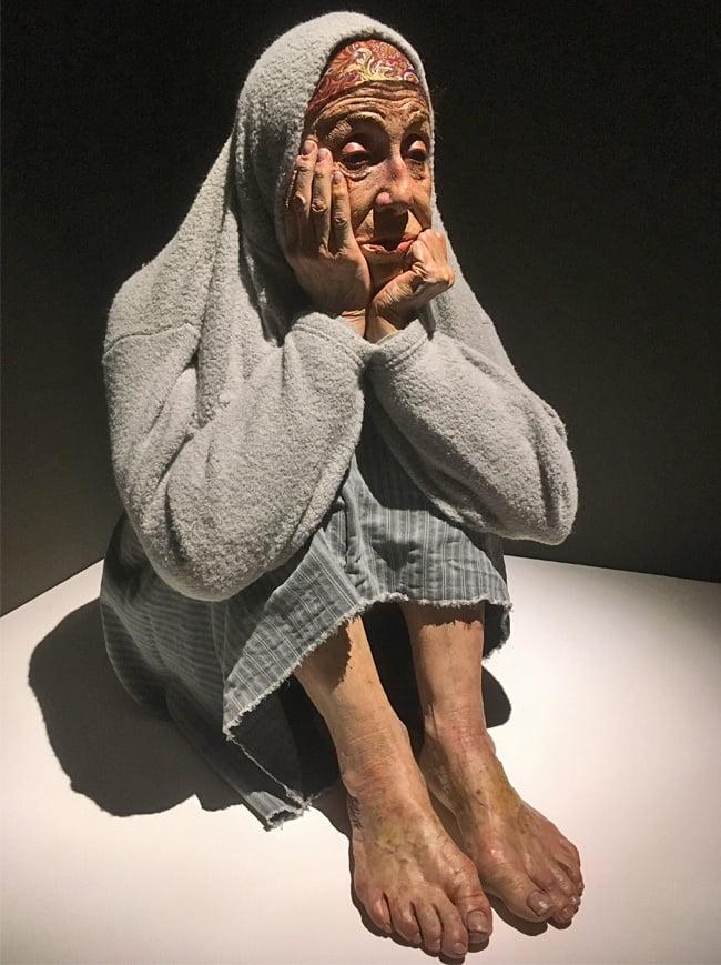 sculpturi realiste