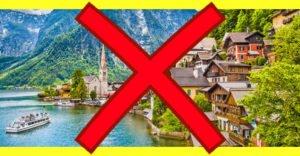 7 destinatii turistice fabuloase care vor disparea in urmatorul secol