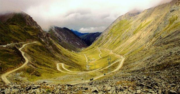 cele mai periculoase drumuri din lume 7-autostrada-sichuan-tibet