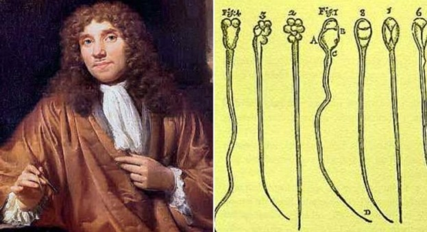 Adevaruri istorice - Anton van Leeuwenhoek