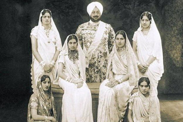 Adevaruri istorice - Bhupinder Singh