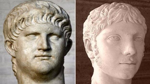 Adevaruri istorice - Nero