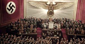 Adolf Hitler cover