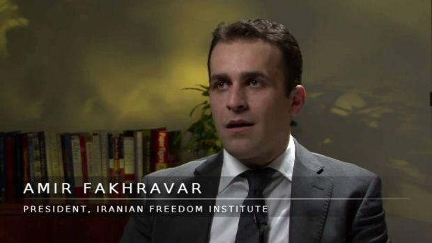 Amir Fakhravar