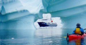 Antarctica - cover 1