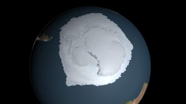 Antarctica - fus orar
