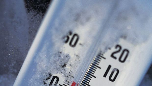 Antarctica - temperaturi