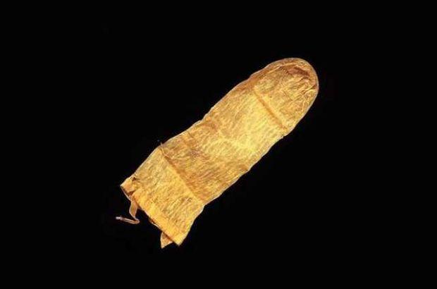 Inventii - prezervativ