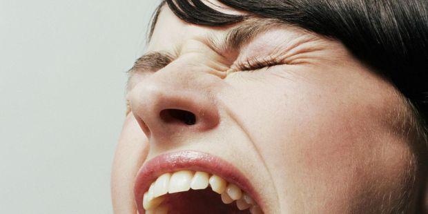 Boli rare - Sindrom dinti explozie