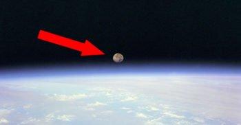 """Toți ochii spre cer: """"Un obiect ciudat din spațiu se apropie de Pământ"""""""