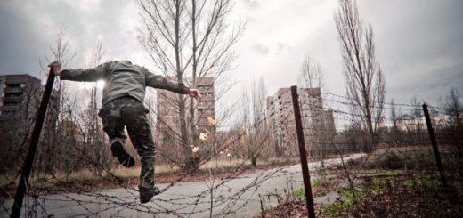 Cernobil - cover
