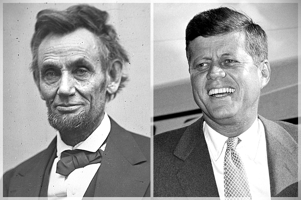 Coincidente - JFK Lincoln
