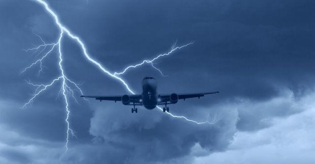 Companii aeriene - Fulger