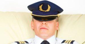 Companii aeriene - Pilot