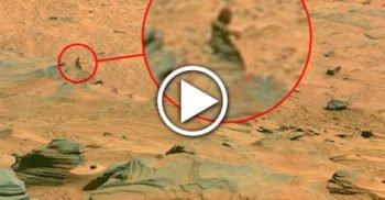VIDEO – Copiii voștri ar putea trăi pe Marte. Iată cum vor supravieţui