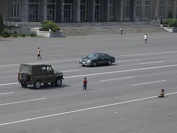 Coreea de Nord - Civilizatie