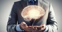 Creierul uman - cover