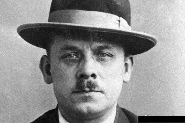 Criminali in serie - Karl Denke