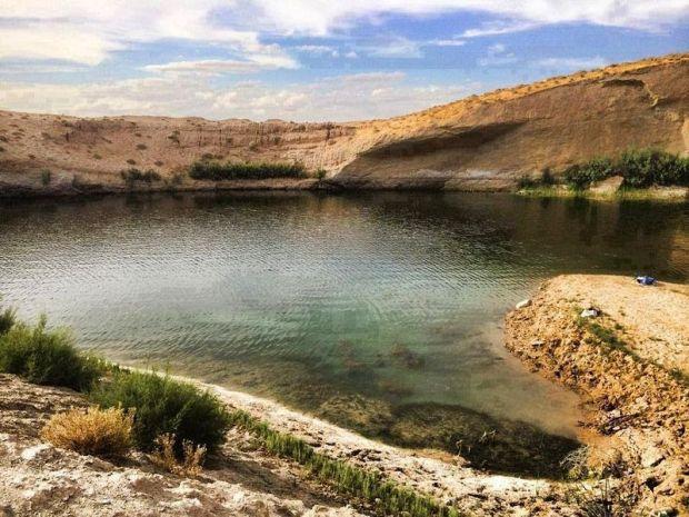 Descoperiri - lac