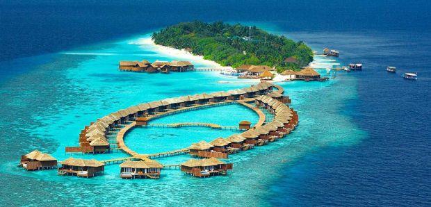 Destinatii turistice - Insulele Maldive