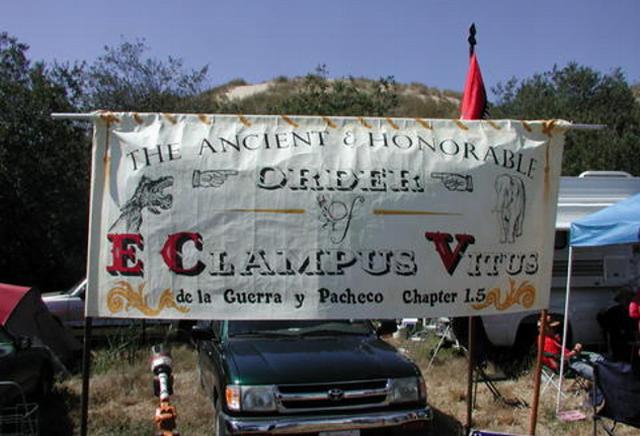 E Clampus Vitus