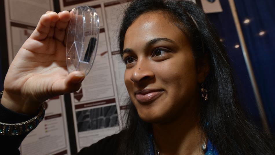 invenții Eeshra Khare