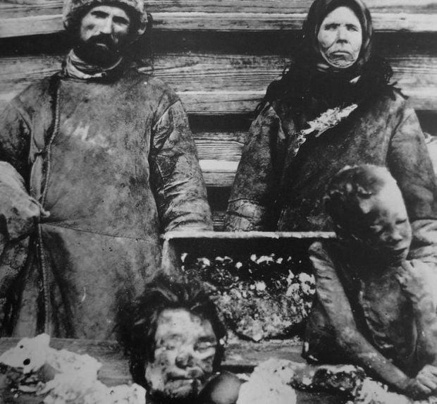 Foametea din Ucraina
