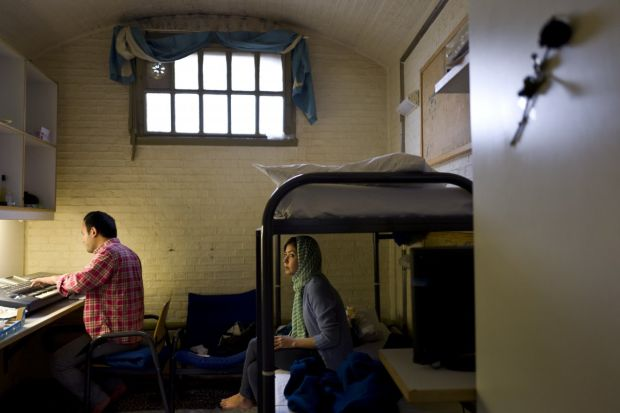 Foto 10 Refugiati
