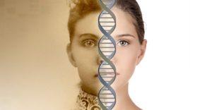 Genetica - cover