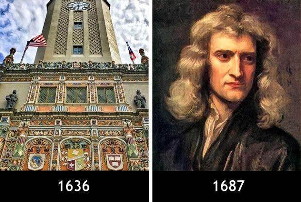 Harvard-Newton