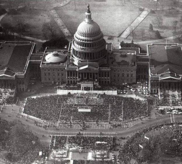 Imagini rare - Dwight Eisenhower