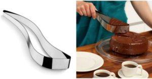 Inventii utile - cutit de tort