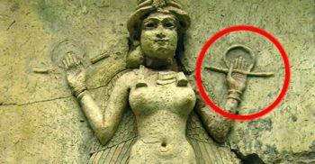 Istoria interzisă: Simboluri oculte care fac legătura între civilizațiile antice