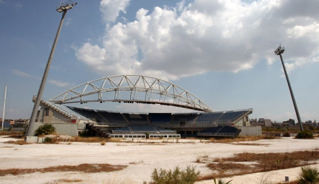 Jocuri Olimpice Atena 2