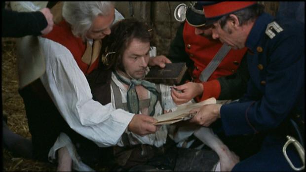 "Foto: Filmul ""Enigma lui Kaspar Hauser"" (1974), de Werner Herzog"