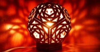 Lampa cover