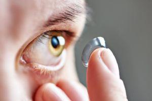 lentile-de-contact