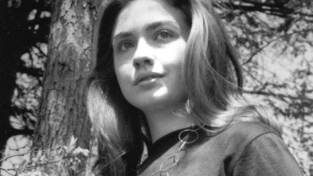 Lideri politici - Hillary Clinton