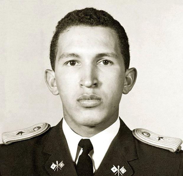 Lideri politici - Hugo Chavez