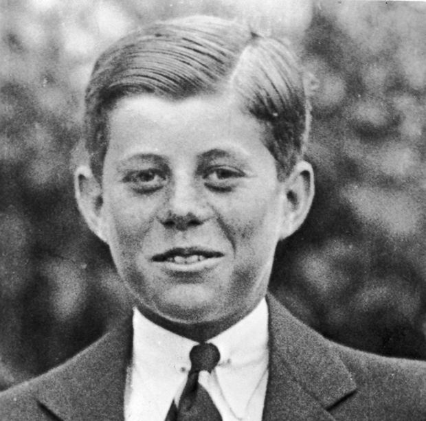 Lideri politici - John F Kennedy