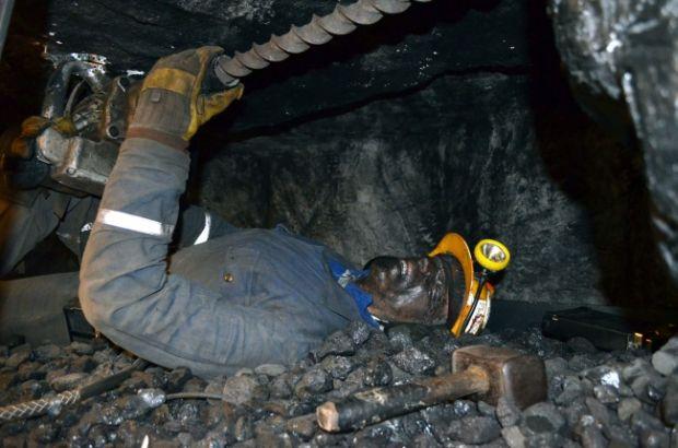 Loc de munca - Miner