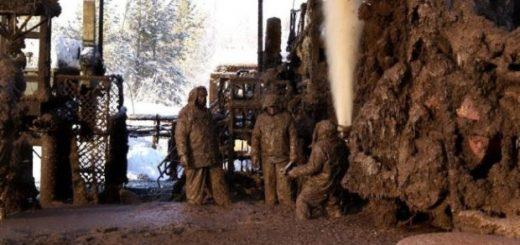 Loc de munca - Petrol
