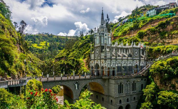 Locuri de vizitat - Las Lajas
