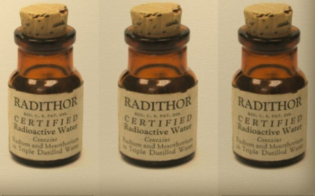 Istoria medicinei - Radithor