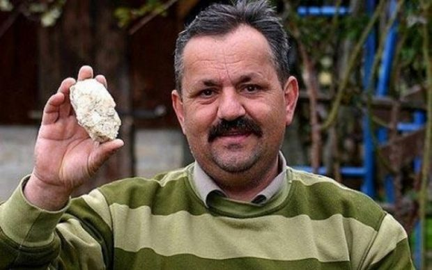comori Meteoriti