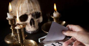 Superstitii sau matematica oculta? 6 numere care aduc mai mult ghinion decat 13