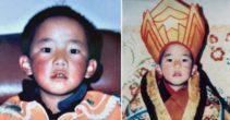 Oameni disparuti - Panchen Lama