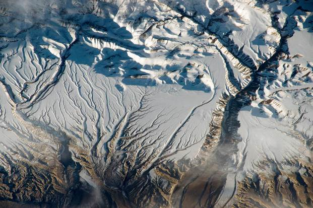 Planeta Pamant - Himalaya
