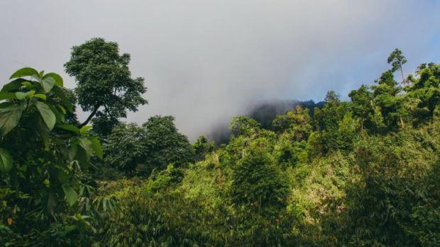 Planeta Pamant - Myanmar