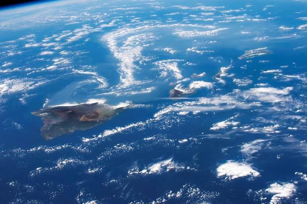 Planeta Pamant - Vulcanul Kilauea